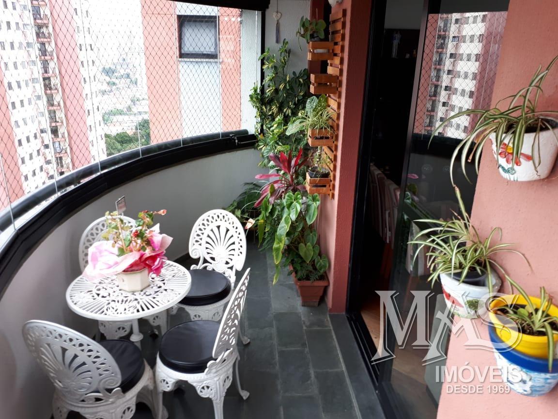 Apartamento no Lauzane Paulista