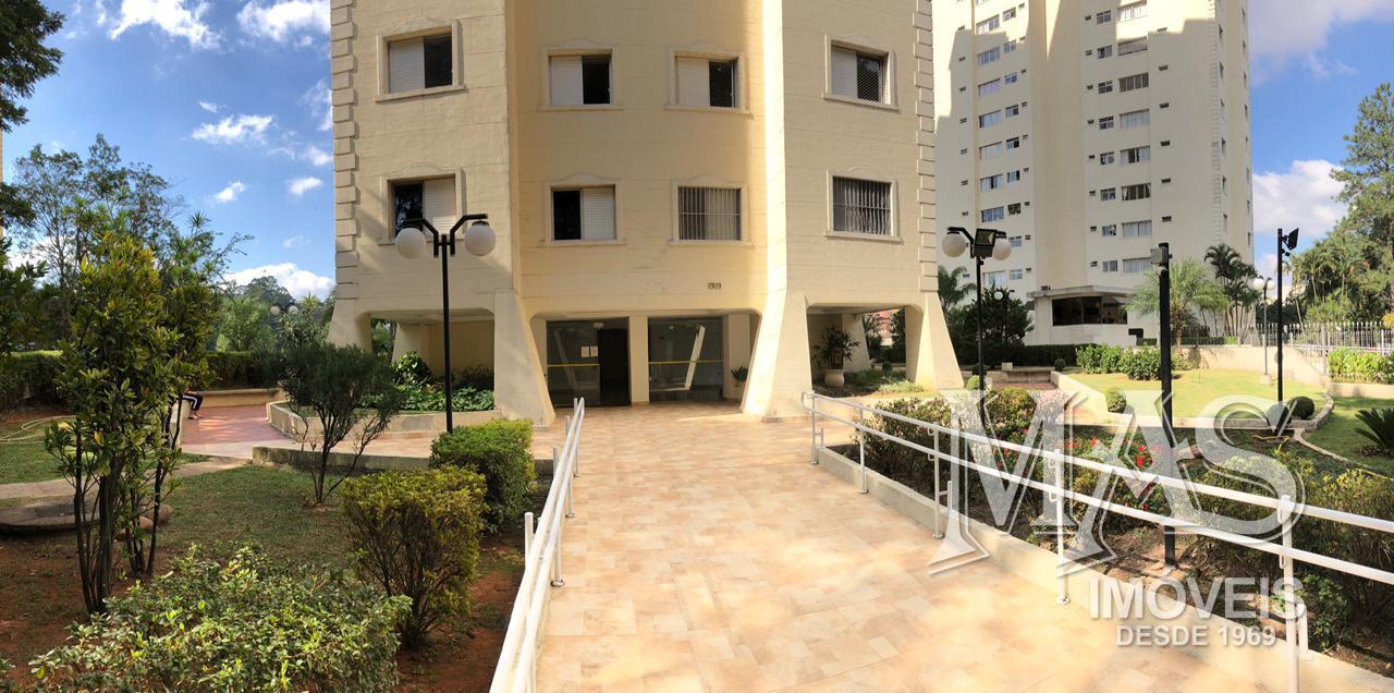 Cobertura Duplex no Jardim Paraiso